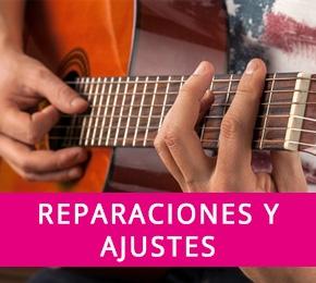 Reparaciones y Ajustes